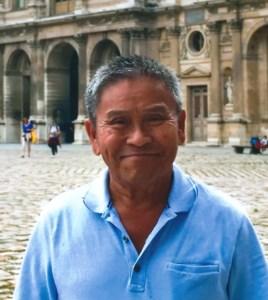 Mr. Kiet Hao  Nguyen