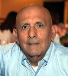 Charles A.  O'Kelley Sr.