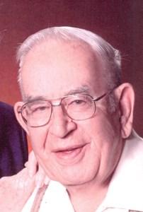Wayne Earl  Ball