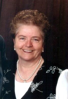 Margie Creel