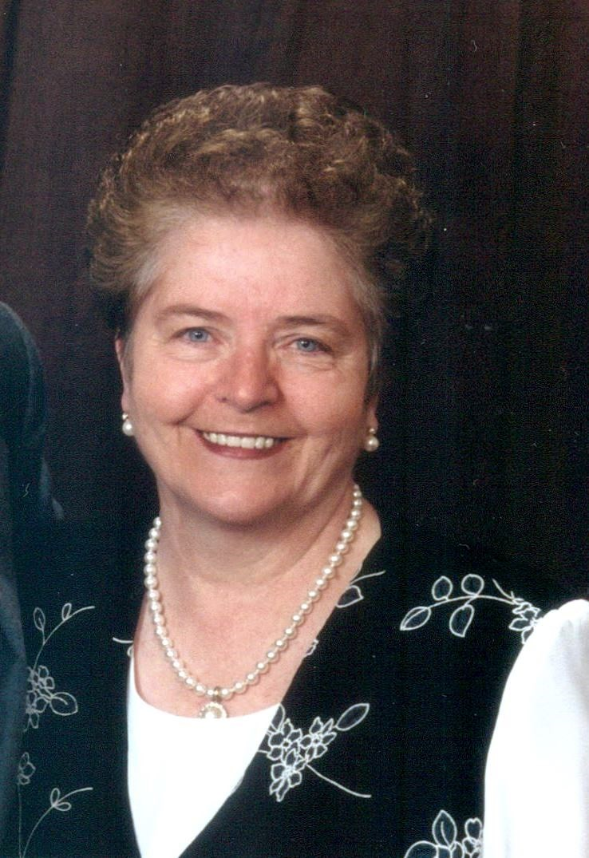 Margie Lee  Creel