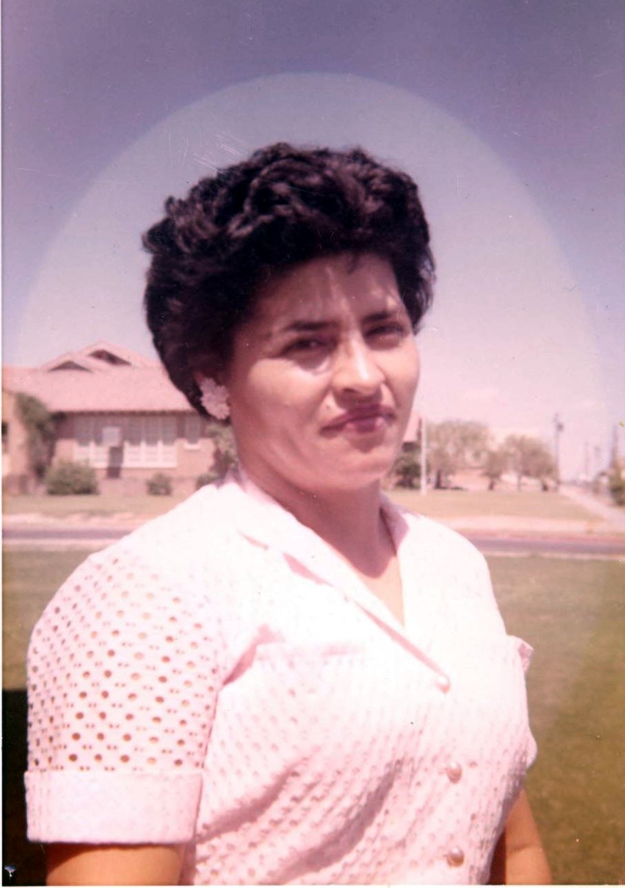 Josefina Gonzales  Magaña