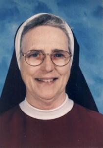 Sister Rosalia  Purcell, C.V.I.
