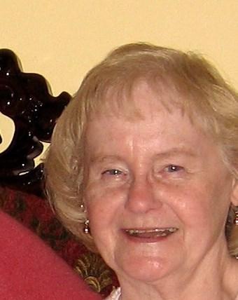 Emma B  Cordasco