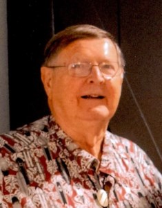 Warren E.  Hinton