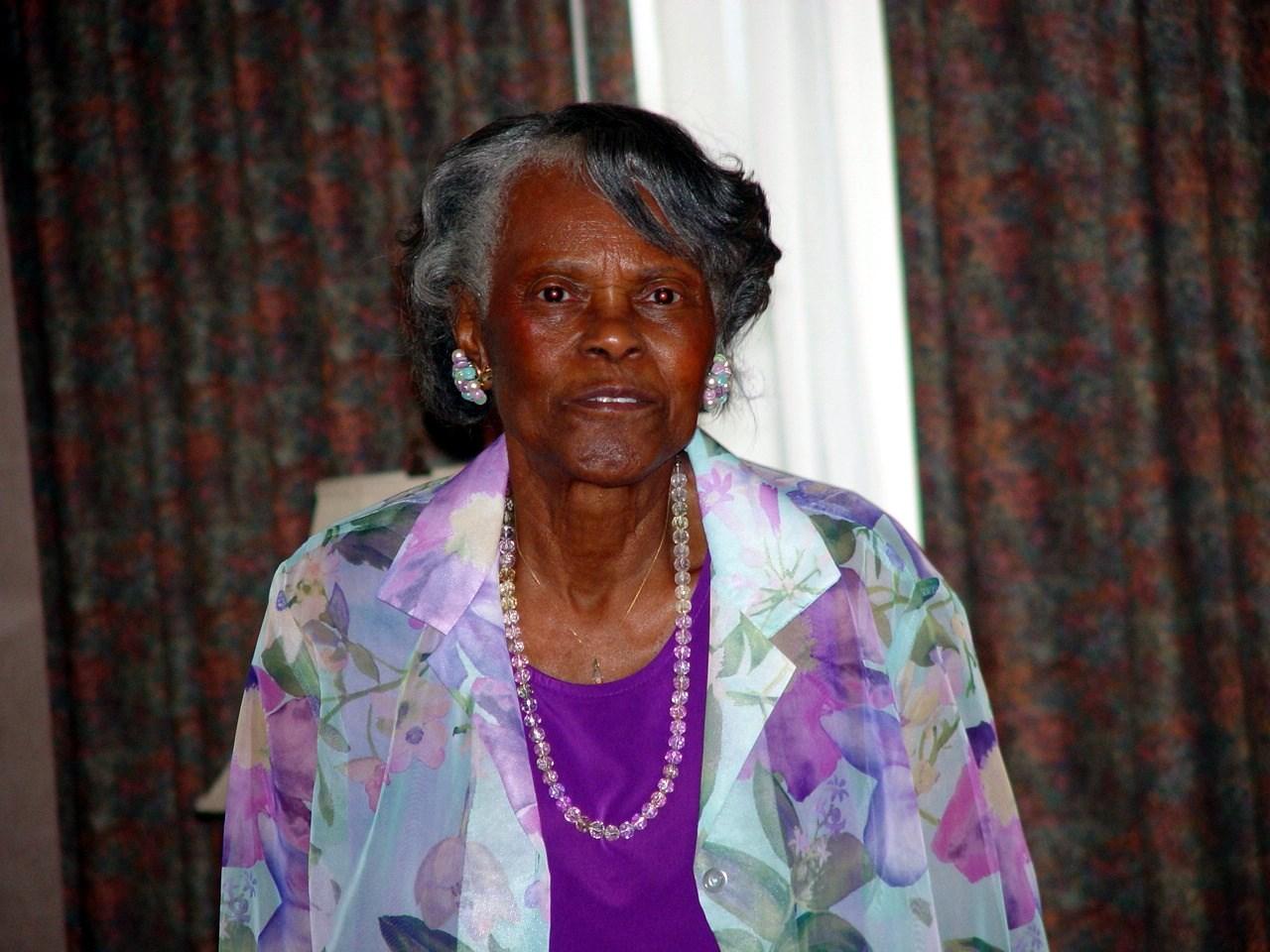 Mildred Louise  Dennis