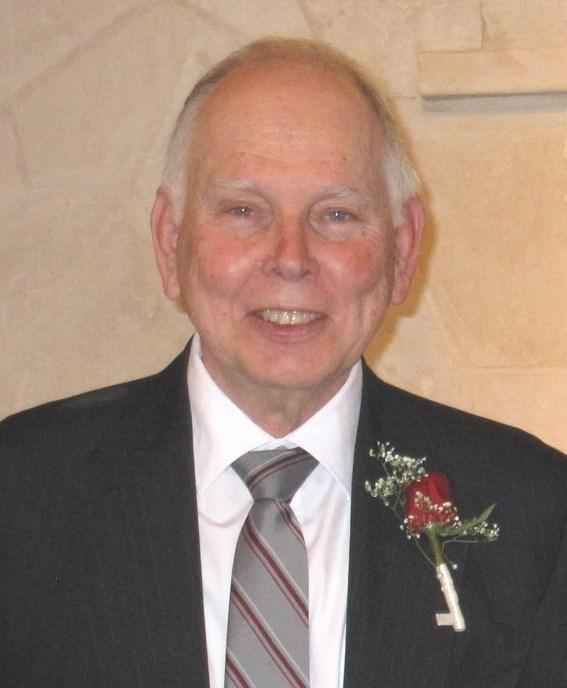 Francis  John  Cuzze  III