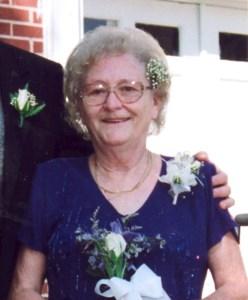 Mamie Jo  Cate