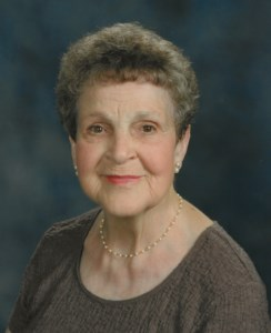 Helen Carol  Stritt