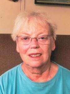 Cheryl Ann  Palmer
