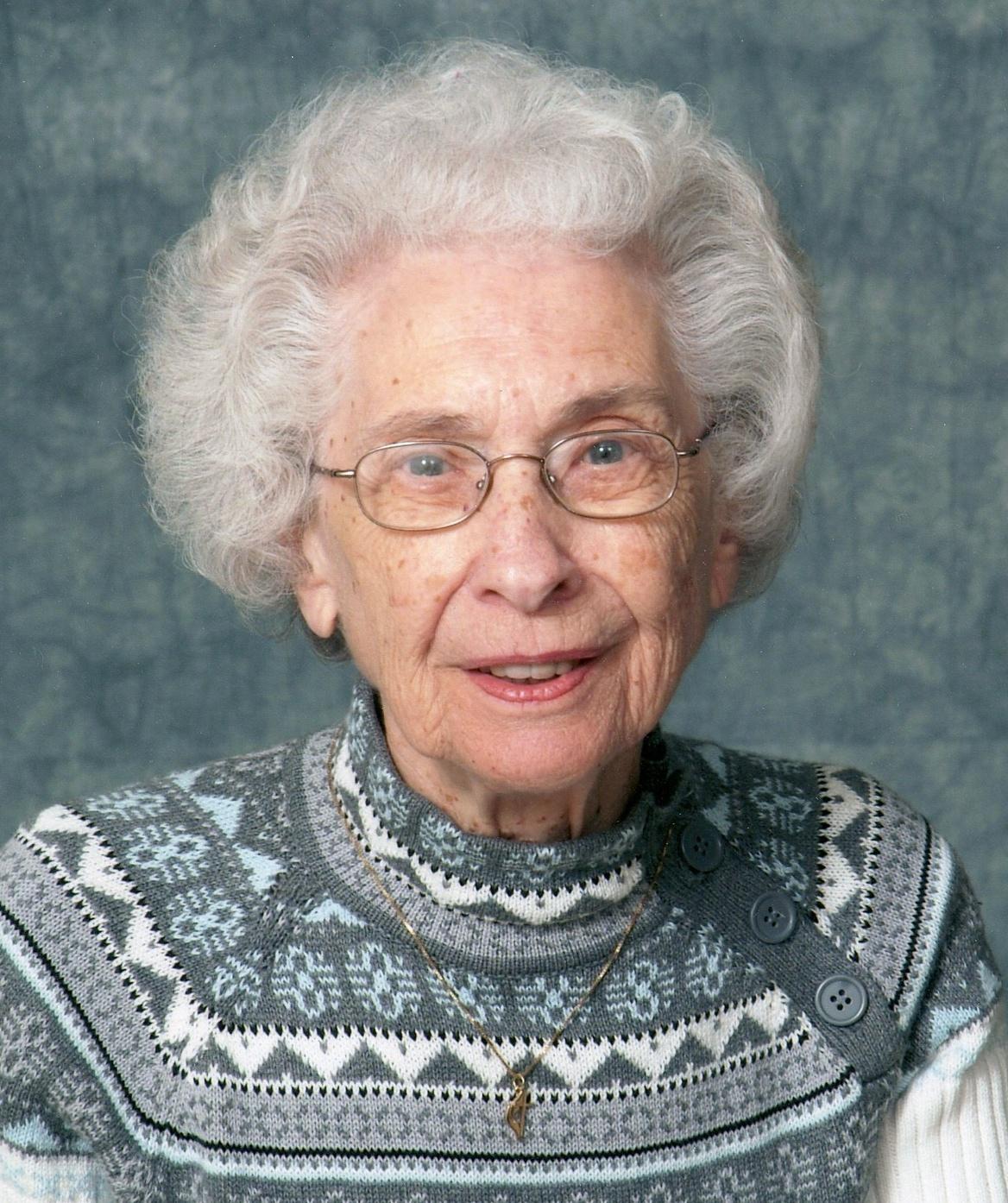 Obituary Naomi Lee Morrison