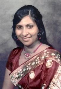 Dr. Utra H.  Nair