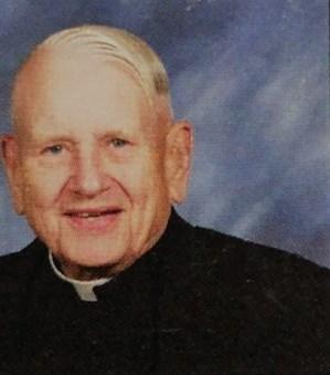 Fr. Benjamin Werner