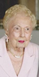 Elizabeth Goodwin  Corretti