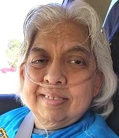 Luz Maria  Hernandez