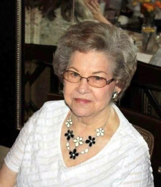 Louise M.  Locke