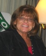 Jacqueline Surprenant