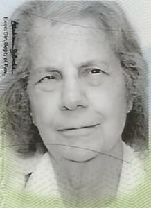 MARIE D  RANDALL