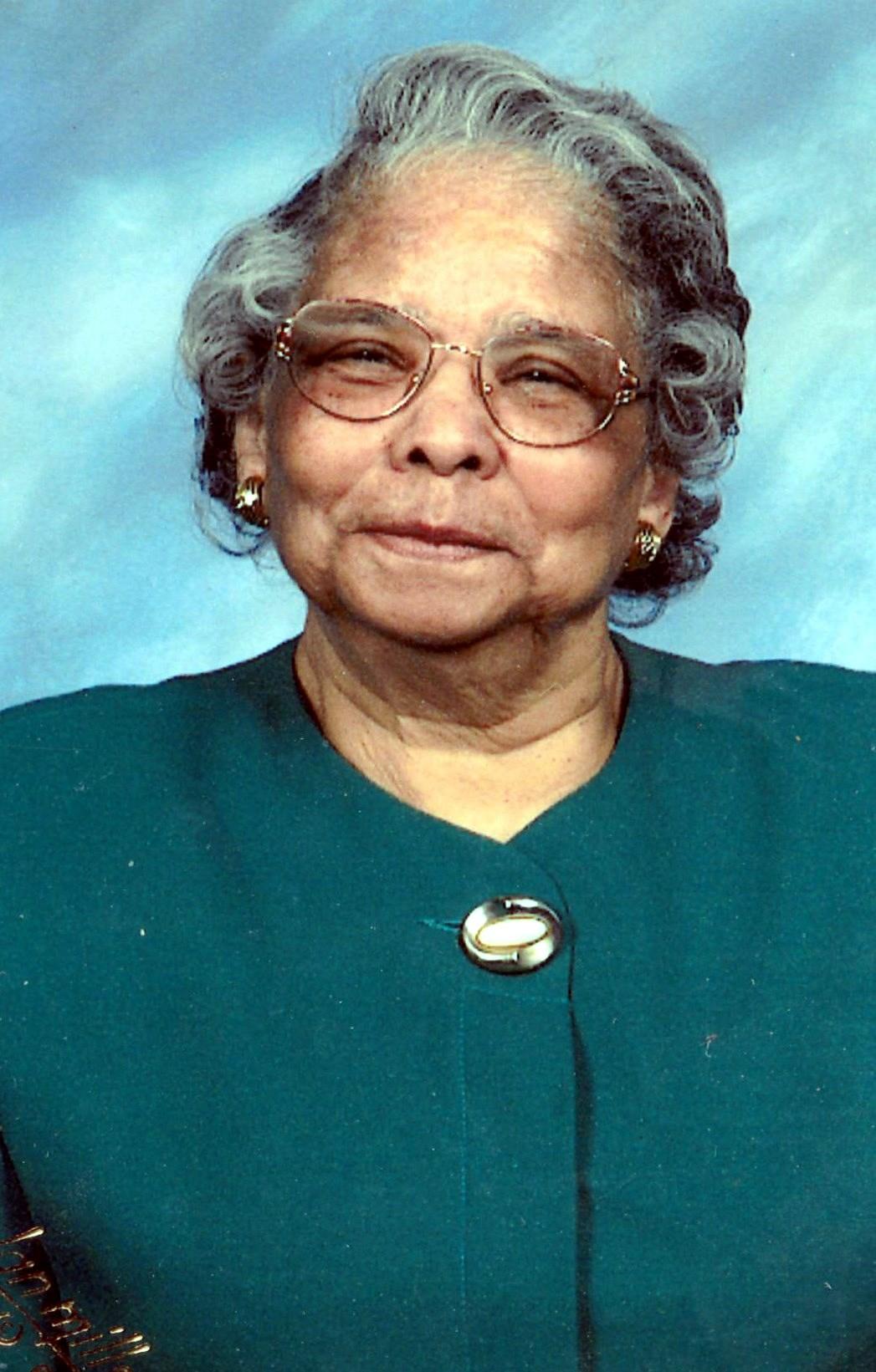 Estella Maria  Killins