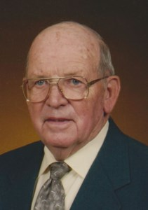Harry G.  Erway Jr.