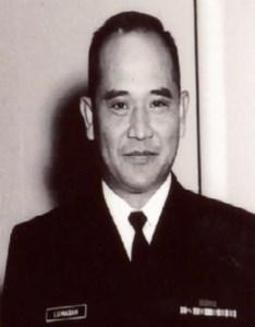 Feliciano Valdez  Lumaban
