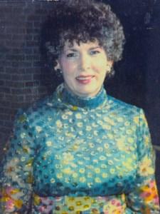 Mary Lynn Beard  Covington
