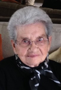Velma Lou  McCants
