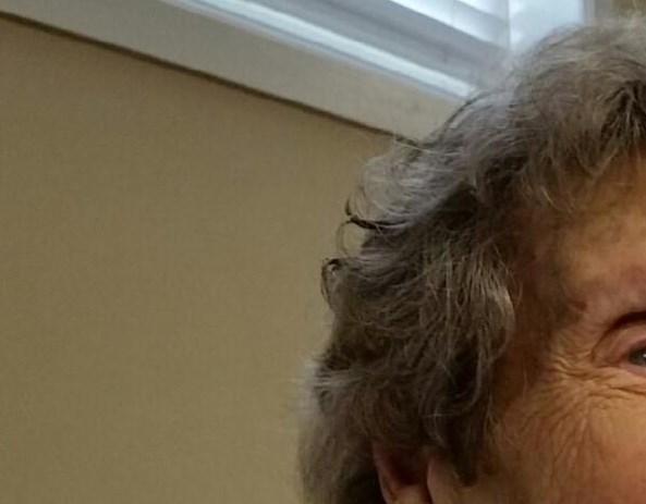 "Obituary of Geraldine ""Gerry"" Anne Lutz"