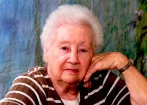 Beulah Evelyn  Foley