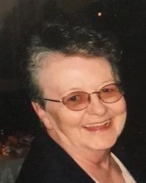 Irene Florence  McNair