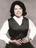 Engracia Delgado-Rodriguez