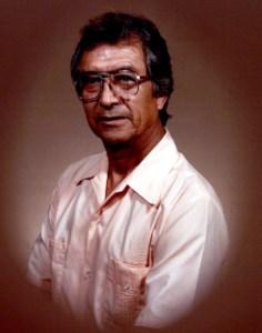 Manuel Garcia  Peña