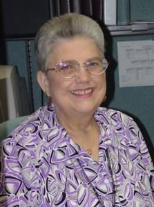 Susan J.  Schroering