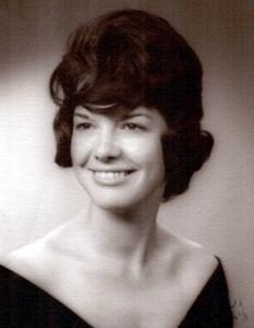 Wanda Geraldine  Cunningham