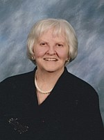 Loretta Parker