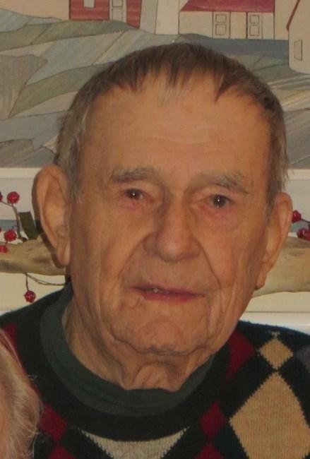 Arthur Schassberger Obituary Portland Me