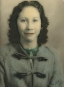 Vicenta S.  Quesada