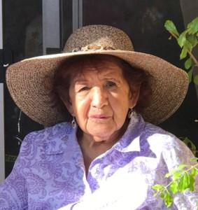 Anna R  Banuelos