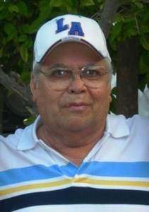 Marcos  Briz
