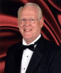 Robert Allen  Johnson