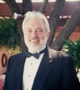 Richard Charles  Chalkley