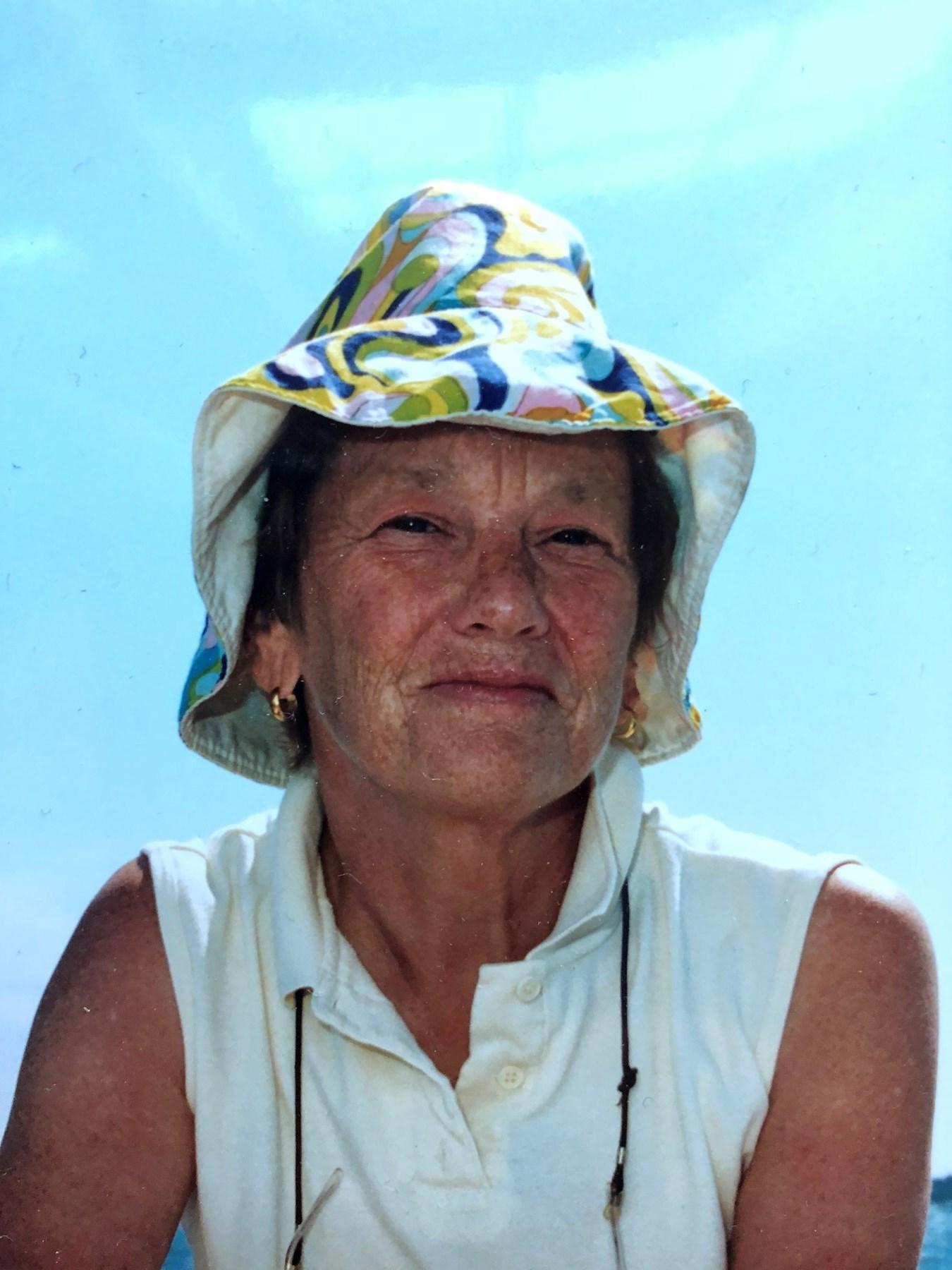 Dorothy Tibbott  Barstow