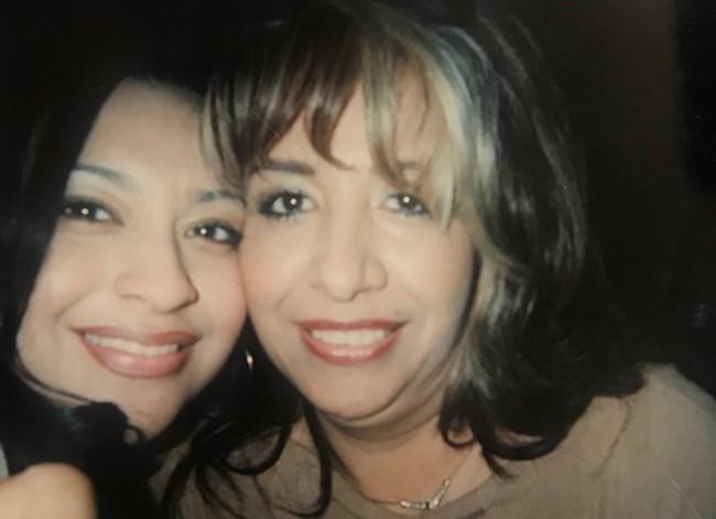 Sylvia C  Morales Obituary - Riverside, CA