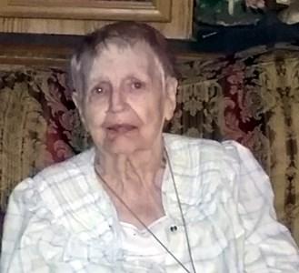 Thelma Joy  Wallace