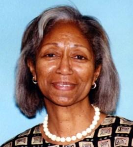 Lula Bell  Johnson