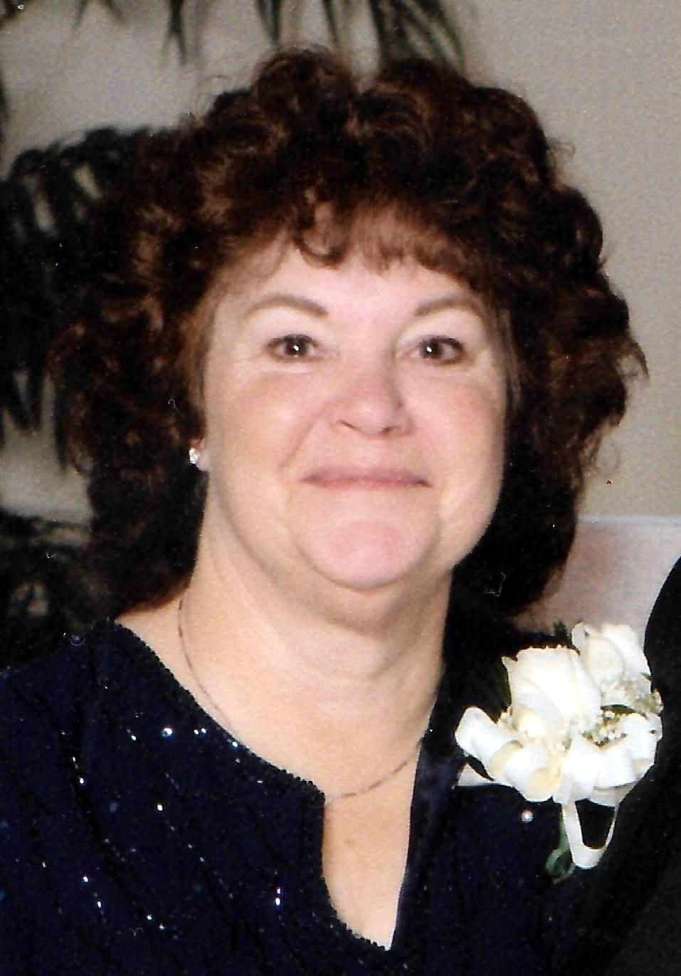 Patricia Ann  McCormick