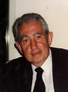 Harry J  Becker