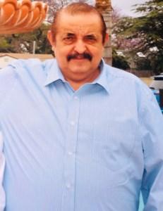 Rosalio  Barron