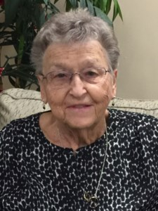 Carol M.  Chudy