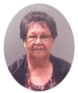Marla Arlene  Louison